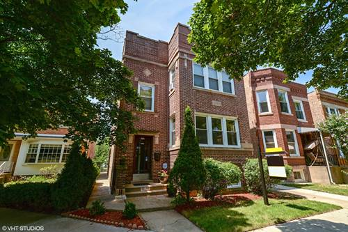 4724 N Lowell, Chicago, IL 60630
