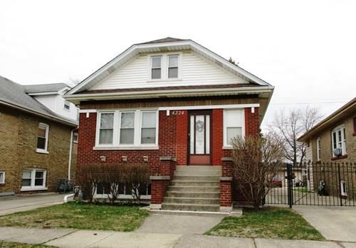 4224 Amelia, Lyons, IL 60534
