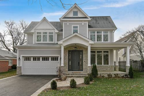 1019 Golfview, Glenview, IL 60025