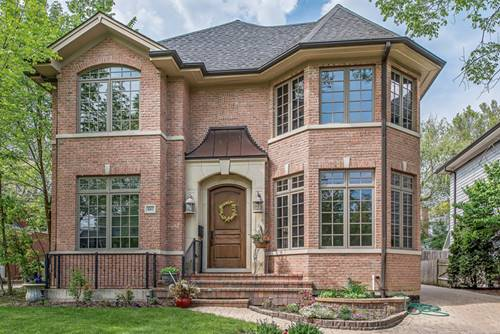 481 Oakdale, Glencoe, IL 60022