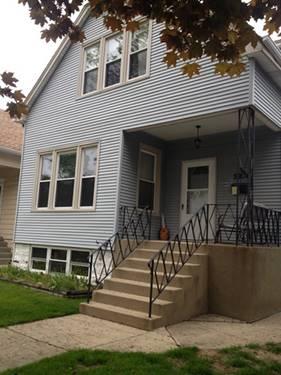 5936 W Giddings Unit 1, Chicago, IL 60630