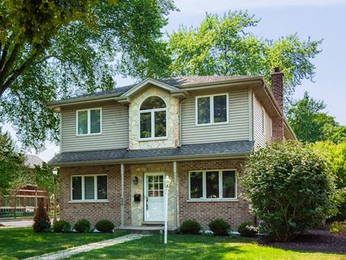 500 William, River Forest, IL 60305