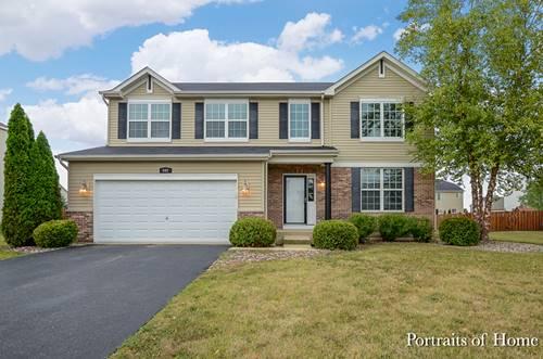 842 Hampton, Yorkville, IL 60560