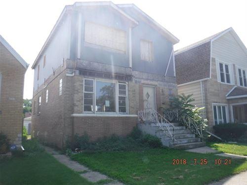 3325 N Pontiac, Chicago, IL 60634