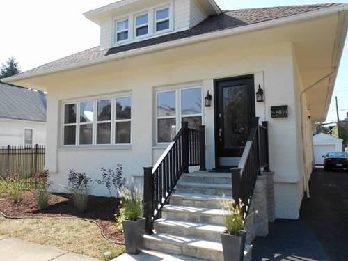 8616 Callie, Morton Grove, IL 60053