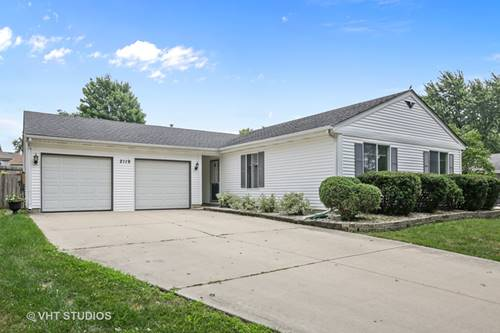 2119 Oriole, Glendale Heights, IL 60139