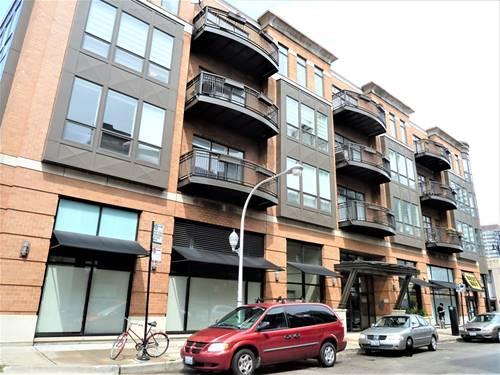 600 W Drummond Unit 307, Chicago, IL 60614 Lincoln Park