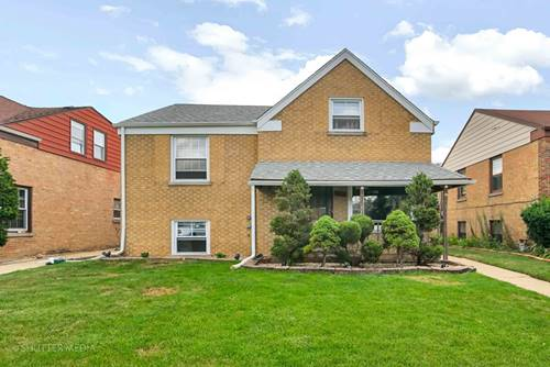 3025 Louis, Franklin Park, IL 60131
