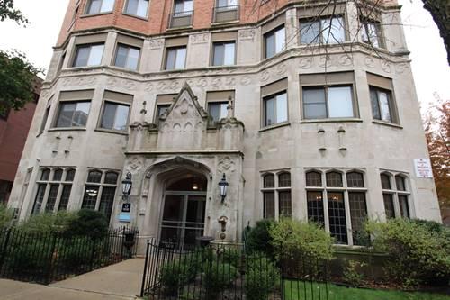 1033 W Loyola Unit 1107, Chicago, IL 60626