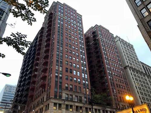 208 W Washington Unit 1904, Chicago, IL 60606 Loop