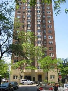 5000 S Cornell Unit 20D, Chicago, IL 60615
