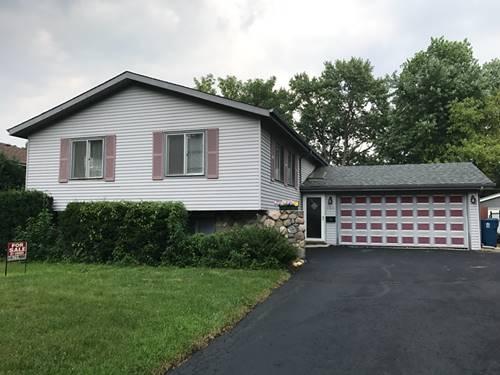 135 N Prairie, Bloomingdale, IL 60108