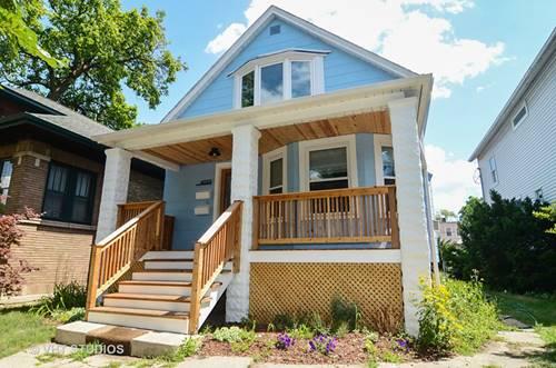 4053 N Laramie, Chicago, IL 60641