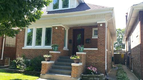 4907 W Warwick, Chicago, IL 60641