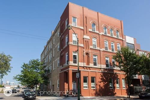 1359 N Noble Unit 101, Chicago, IL 60642 Wicker Park