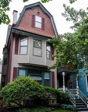 1505 W Wilson, Chicago, IL 60640 Uptown