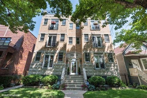 1720 W Berwyn Unit 3E, Chicago, IL 60640 Andersonville