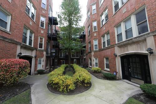 1661 W Pratt Unit 1A, Chicago, IL 60626