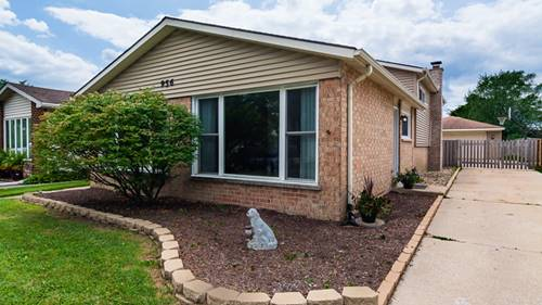 956 S Linden, Elmhurst, IL 60126