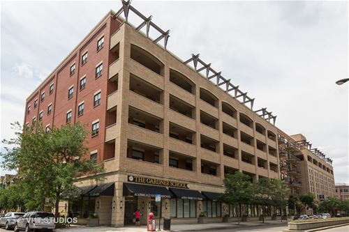 1301 W Madison Unit 604, Chicago, IL 60607