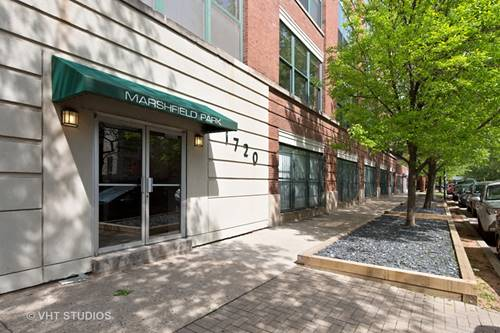 1720 N Marshfield Unit 105, Chicago, IL 60622 Bucktown
