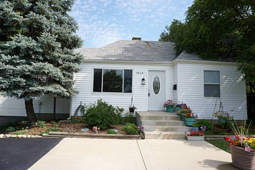 3614 Central, Glenview, IL 60025