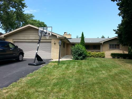 116 E Brittany, Arlington Heights, IL 60004