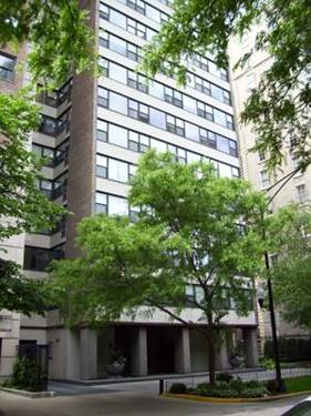 1540 N State Unit 12A, Chicago, IL 60610 Gold Coast