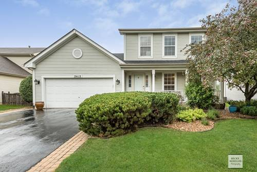 2412 Warm Springs, Naperville, IL 60564