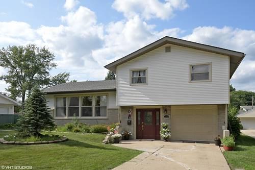 2808 Norma, Glenview, IL 60025