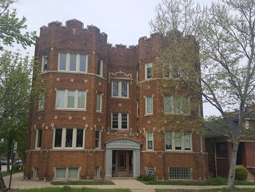 3024 W Addison, Chicago, IL 60618