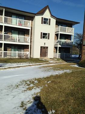 273 Gregory Unit 8, Aurora, IL 60504