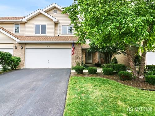 9412 Windsor, Tinley Park, IL 60487