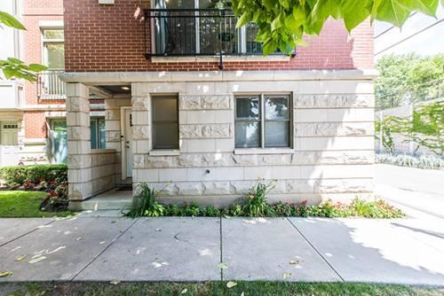 1800 W Byron, Chicago, IL 60613 North Center