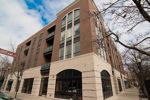 2326 W Giddings Unit 305, Chicago, IL 60625 Lincoln Square