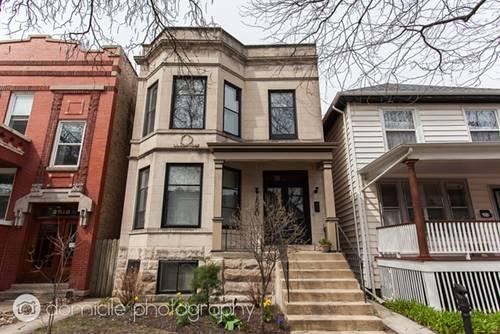 2520 N St Louis Unit 1, Chicago, IL 60647 Logan Square