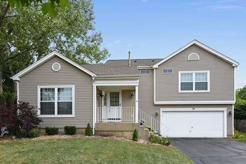 4150 Springlake, Lake In The Hills, IL 60156