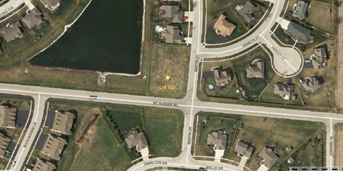 Lot 143 Martin, Sycamore, IL 60178