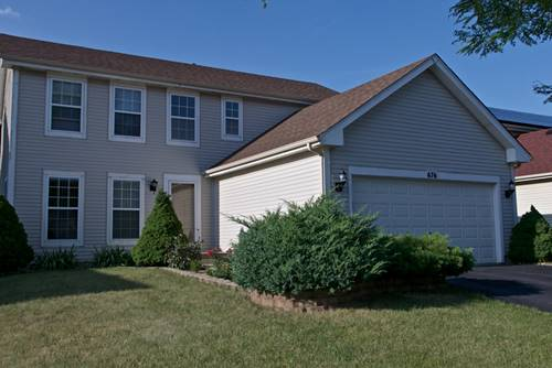 676 Maple, Streamwood, IL 60107