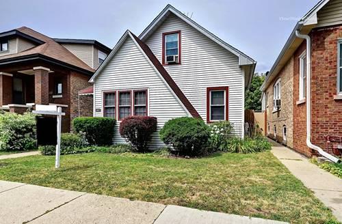 4142 N Mcvicker, Chicago, IL 60634