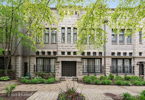 123 W Oak Unit E/F, Chicago, IL 60610 Near North