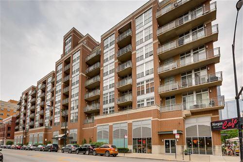 111 S Morgan Unit 903, Chicago, IL 60607 West Loop