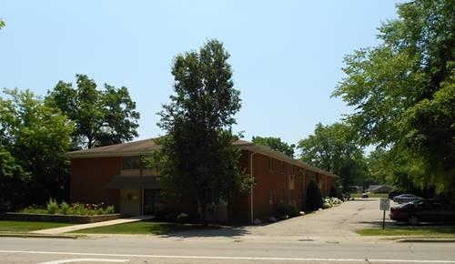 709 W Park Unit 205, Libertyville, IL 60048