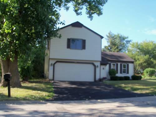 4969 Prairie Oak, Gurnee, IL 60031
