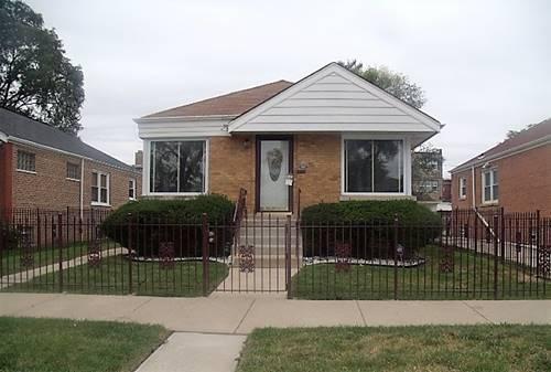 11008 S Eberhart, Chicago, IL 60628