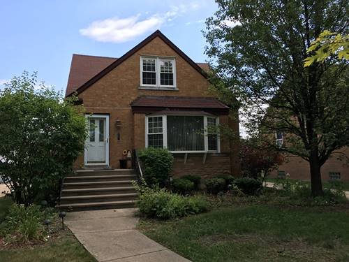 1547 Hull, Westchester, IL 60154