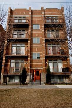 4150 S Indiana Unit 4N, Chicago, IL 60653