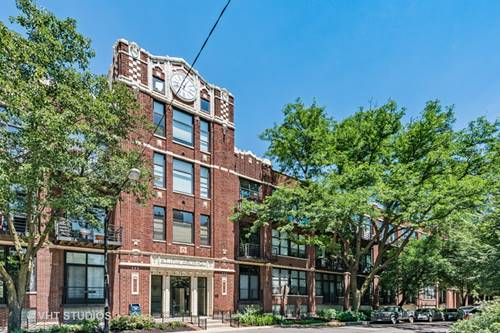 2300 W Wabansia Unit 119, Chicago, IL 60647