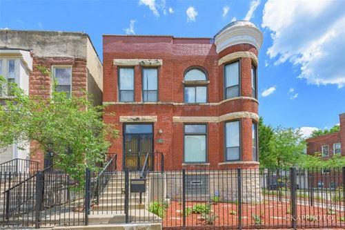 4033 S Vincennes, Chicago, IL 60653