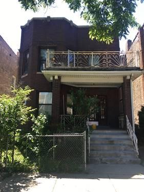 4738 N Kedvale, Chicago, IL 60630